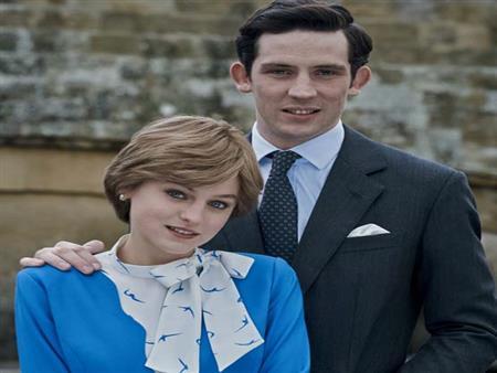 """أثار الجدل في بريطانيا وخطف جوائز """"إيمي"""".. ما لا تعرفه عن مسلسل """"التاج"""""""