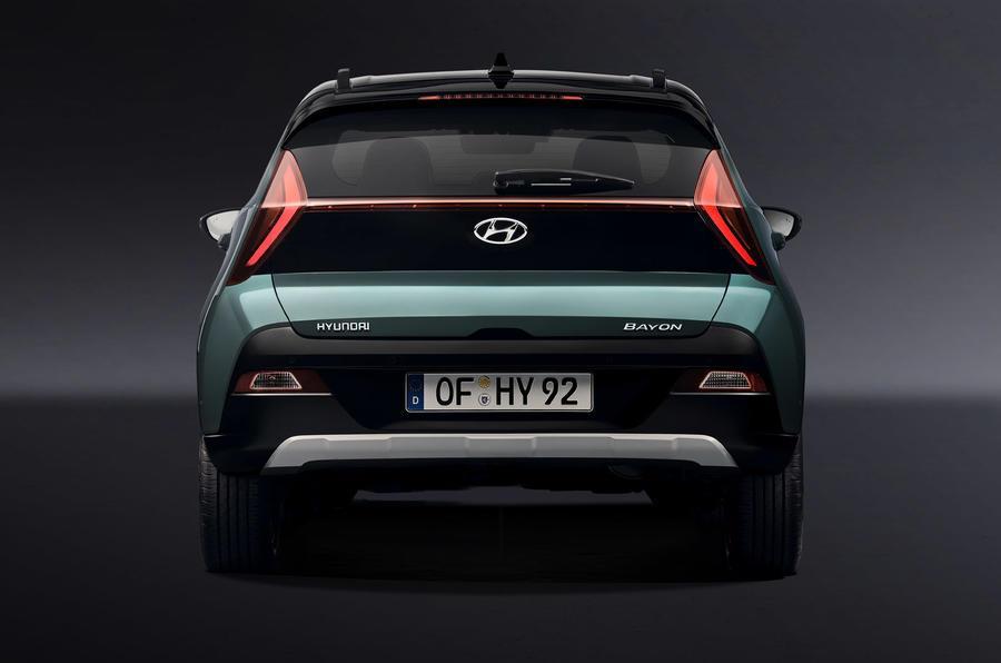 """هيونداي تعلن عن سيارتها """"Bayon"""" الجديدة 2021 (مواصفات - صور - فيديو) 2021_3_3_15_8_13_479"""