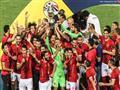 الأهلي حامل لقب كأس مصر