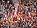 جماهير بودية الترجي