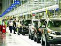 كيف تدعم كوريا الجنوبية شركات السيارات
