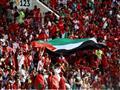 بالفيديو والصور.. جماهير المغرب تمنع رفع علم إسرائيل بالمدرجات أثناء مواجهة البرتغال