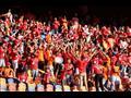 الجماهير تتوافد على ستاد القاهرة لمشاهدة مباراة ال