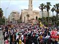 صلاة عيد الأضحى _أرشيفية