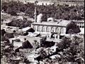 مقبرة الخيزران - بغداد - حيث دفن الشبلي