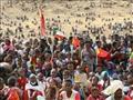 لاجئون اثيوبيون يتجمعون لاحياء ذكرى تأسيس جبهة تحر