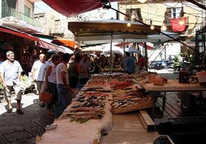 بالصور - أشهر 8 أسواق غذائية فى العالم