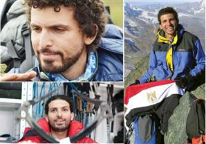 عمر سمره: الإنسان والمغامر ورائد الفضاء