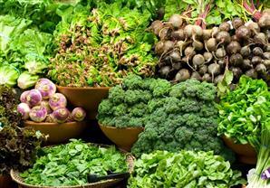 أهمية تناول الخضروات الورقية في رمضان