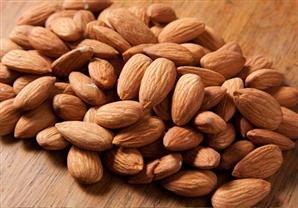 اللوز – صحي ومغذٍ ويساعد على خفض الوزن فى رمضان