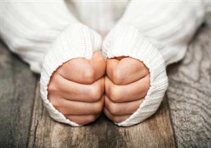 برودة اليدين علامة على وجود هذه المشكلة في الأعصاب