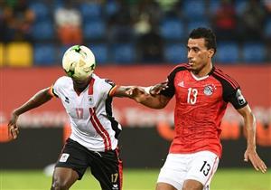 """""""ميرور"""" تسخر من قميص منتخب مصر في أمم أفريقيا"""