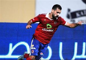 عبدالله السعيد يعلن موعد عودته للملاعب