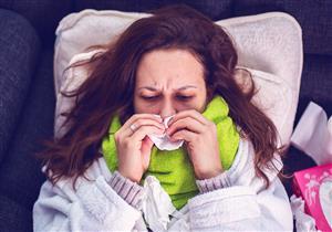 10 إجراءات بسيطة تحميك من نزلات البرد والإنفلونزا (إنفوجراف)