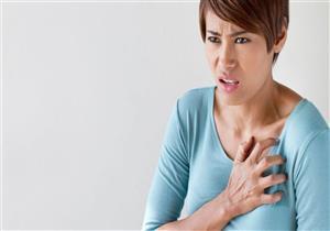 علامة بجسمك تكشف قرب إصابتك بنوبة قلبية