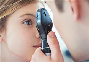 كيف تؤثر الغدة الدرقية على صحة العين؟