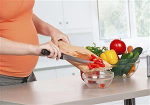 إنفوجراف.. أهم 10 أطعمة للحامل والجنين
