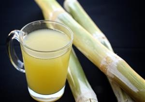 عصير القصب مع اللبن.. صحى ولذيذ لإفطار اليوم