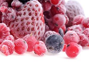 مدة صلاحية الفواكه داخل الثلاجة.. (إنفوجراف)