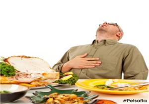 لفقدان السعرات الحرارية.. ماذا تأكل بعد الوجبات الدسمة؟