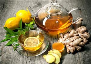 عصير الزنجبيل بالليمون.. مذاق مختلف وفوائد متعددة