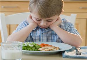 للأمهات.. هكذا يمكن زيادة شهية طفلك قبل بداية الدراسة