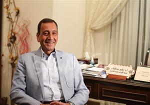 """ياسر عبد القادر يتحدث لـ""""الكونسلتو"""" عن أفضل علاجات الأورام السرطانية.. (حوار)"""