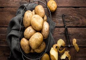 فوائد البطاطس متعددة.. هل تزيد الوزن؟
