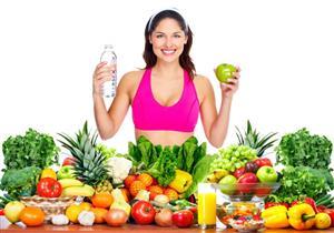 لمتبعي الدايت.. أطعمة ومشروبات تساعد على حرق الدهون (إنفوجراف)