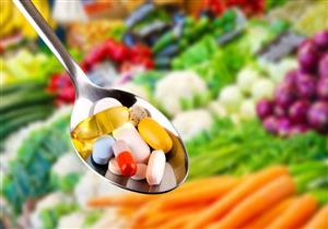 تشعر بالإجهاد؟.. إليك أعراض نقص الفيتامينات بجسمك