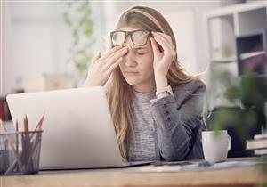الإجهاد يزيد مخاطر الإصابة بالسمنة وأمراض القلب