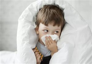 9 أمراض شائعة تصيب الأطفال.. إليك الأعراض والعلاجات
