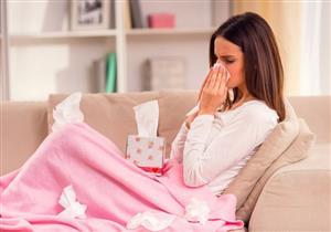 6 عادات خاطئة تجعلك أكثر عرضة للإصابة بنزلات البرد (إنفوجرافيك)