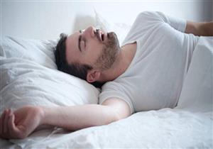 علماء: انقطاع التنفس أثناء النوم يهدد صحة القلب والأوعية الدموية