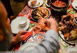 للحفاظ على صحتك.. 10 عادات غذائية بسيطة اتبعها في رمضان