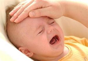 ارتفاع درجة الحرارة عند الرضع.. إليك كل ما تريد معرفته