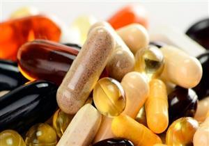 دراسة تحذر: المكملات الغذائية تهددك بخطر الوفاة بالسكتات الدماغية