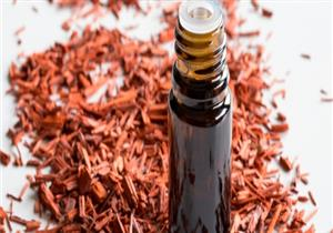 7 فوائد مذهلة لخشب الصندل الأحمر