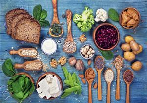 يحميك من أمراض القلب والشيخوخة.. كيف تحصل على البروتين النباتي؟