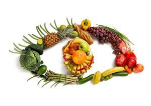 غير الجزر.. أطعمة مفيدة لتعزيز صحة العيون