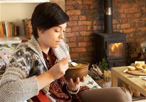 5 أطعمة تساعدك على إنقاص الوزن في الشتاء (صور)