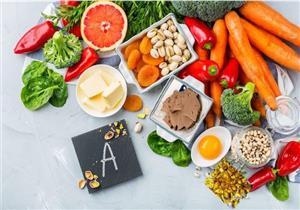 كيف يساعد فيتامين أ على فقدان الوزن؟.. دراسة توضح