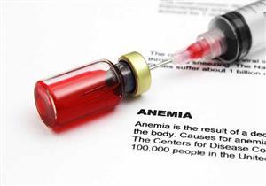 علامات على اللسان تظهر إصابتك بنقص مستوى الحديد في الدم