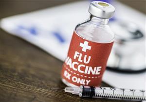 """""""الصحة"""" تكشف موعد توافر لقاح الإنفلونزا بمكاتبها"""