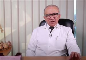 أيمن البدراوي يحذر من السمنة: أضرارها خطيرة وتهدد النساء بالسرطان