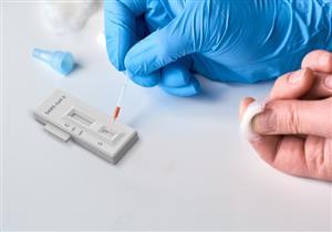 انتصار روسي جديد على كورونا.. ابتكار اختبار دم يكشف العدوى الصامتة