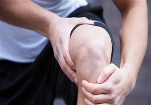 ألم الركبة.. الأعراض وطرق العلاج