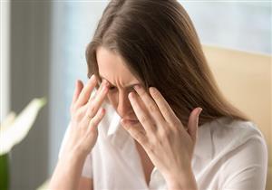علامة في العين تكشف الإصابة بسرطان الرئة