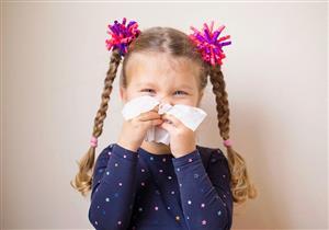 5 أعراض خطيرة لحساسية الأطفال.. هكذا تحمي ابنك