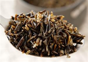 الأرز البري مفيد للوقاية من مضاعفات السكري